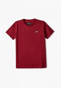 Купить футболка emporio armani em598ebjuqc1k14y