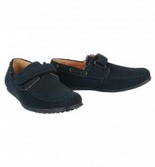 Купить туфли twins, цвет: синий ( id 9518154 )