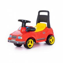 Купить каталка molto автомобиль спортивный вихрь в коробке 67203_pls