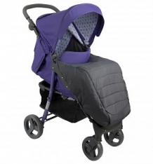 Прогулочная коляска Corol S-8, цвет: фиолетовый ( ID 8686825 )