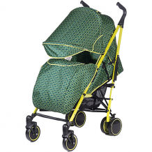 Купить коляска-трость babyhit handy, зелёная 11429142