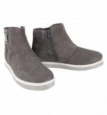 Купить ботинки imac, цвет: серый ( id 6704761 )