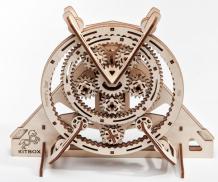 Купить kitbox механическая модель planetary gear (142 детали) kb-pg9