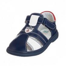 Купить сандалии топ-топ, цвет: синий ( id 12506488 )
