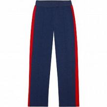 Купить брюки chinzari страны мира, цвет: синий ( id 11642782 )