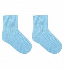 Купить носки журавлик на прогулку, цвет: синий ( id 9984771 )