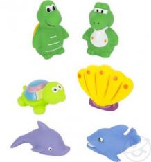 Купить набор игрушек-брызгалок игруша игрушки-брызгалки ( id 124195 )