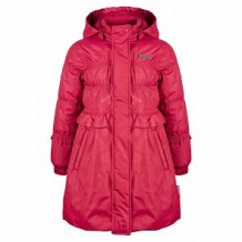 Купить пальто premont малиновый рассвет, цвет: розовый ( id 12667432 )