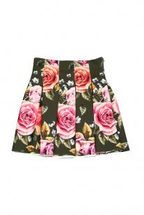 Купить юбка monnalisa bimba ( размер: 116 6лет ), 10829771