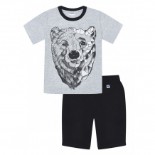 Купить winkiki пижама для мальчика (футболка, шорты) wjb91208