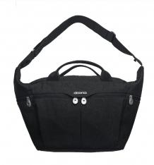 Купить сумка для мамы doona, цвет: черный doona 996876805