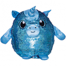 Купить мягкая игрушка shimmeez единорог, 35 см ( id 10042539 )