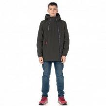 Купить куртка alpex, цвет: хаки ( id 12500020 )