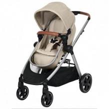 Купить прогулочная коляска bebe confort zelia, цвет: nomad sand ( id 10603619 )