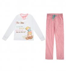 Купить комплект s'cool сладкий сон, цвет: белый ( id 3536350 )
