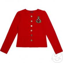 Купить кофта chinzari страны мира, цвет: красный ( id 11642806 )