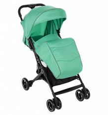 Купить прогулочная коляска corol l-3, цвет: зеленый ( id 10477700 )