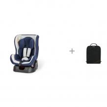 Купить автокресло esspero young-gs и защитный коврик на спинку передних автомобильных сидений brica munchkin