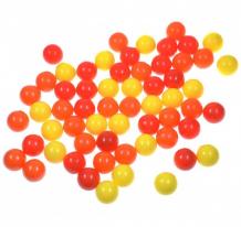 Купить росигрушка шары для сухого бассейна солнышко 90 шт. 9266