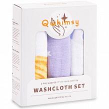 Купить набор полотенец qwhimsy для лица космос 11 х 11 см ( id 12573652 )