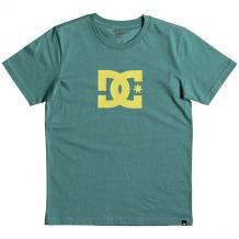 Купить футболка детская dc star ss boy deep sea snapdragon зеленый ( id 1198912 )
