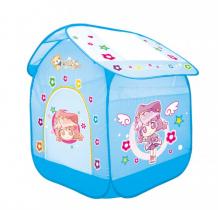 Купить yongjia детская игровая палатка ангелочек 889-64b