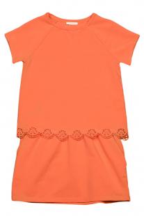 Купить платье chloe ( размер: 138 10лет ), 9859899