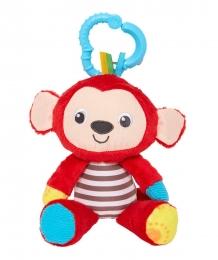 """Купить игрушка мягкая сафари """"обезьянка"""" mothercare 9454932"""
