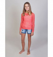 Купить джемпер luminoso фламинго, цвет: коралловый ( id 10338353 )
