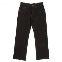 Купить джинсы узкие детские independent idol 77 slim fit jet black черный ( id 1150382 )