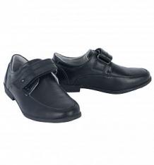 Купить туфли twins, цвет: черный ( id 9483726 )