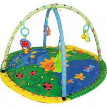 Развивающий коврик Leader Kids с подвесными игрушками 84 х 84 х 52 ( ID 9551814 )
