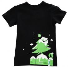 Футболка детская Picture Organic Sloogu Black зеленый ( ID 1168132 )