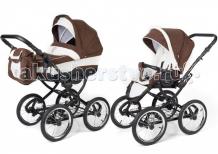 Купить коляска esspero classic 2 в 1 шасси black 412502