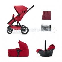 Купить коляска concord wanderer mobility set scout + air safe 3 в 1 wasc096