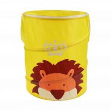 Купить корзина для игрушек наша игрушка король лев ( id 12745492 )