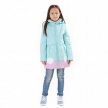 Купить пальто милашка сьюзи, цвет: зеленый ( id 11445934 )