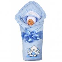 Купить babyglory комплект на выписку непоседа весна-осень (5 предметов) k023