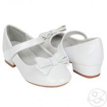 Купить туфли santa&barbara, цвет: белый ( id 11355352 )