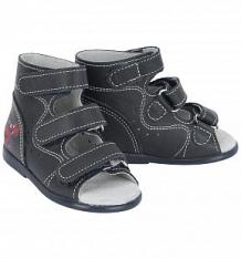 Купить сандалии скороход, цвет: синий ( id 5576125 )