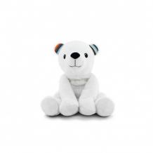 Комфортер Zazu Нагреваемая плюшевая игрушка Полярный мишка Пол ZA-PAUL-01