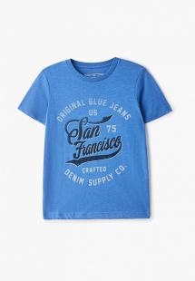 Купить футболка produkt pr030ebecpw1cm128