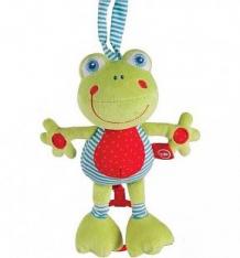 Мягкая игрушка Happy Baby Лягушка ( ID 7266175 )