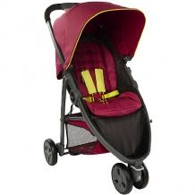 Прогулочная коляска Evo Mini, Graco, Berry бордовый ( ID 6757383 )