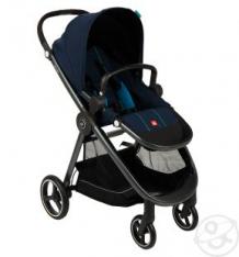Купить прогулочная коляска gb beli air 4, цвет: sea port blue ( id 4712419 )