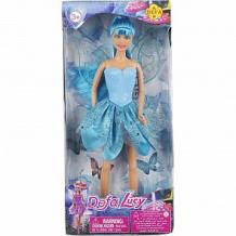Купить кукла defa фея в голубом наряде 26 см ( id 3530726 )