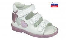 Купить indigo kids сандалии для девочки 23-044 23-044