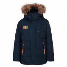 Купить куртка fun time, цвет: синий ( id 10947872 )