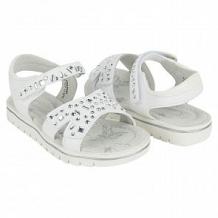 Купить туфли kenka, цвет: белый ( id 10540177 )