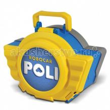 Купить робокар поли (robocar poli) кейс с гаражом и с трансформером поли 12.5 см 83072